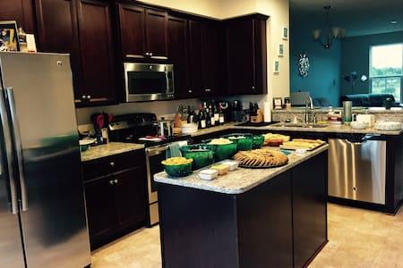 Home - Chesapeake - Condominium