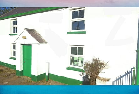 Creagard Farmhouse     SelfCatering - Dundalk - Cabin