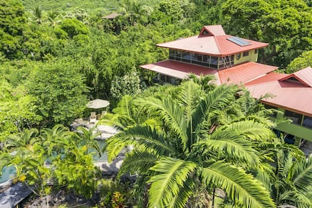 Beautiful Home With Private Pool on Kealakekua Bay - Σπίτι