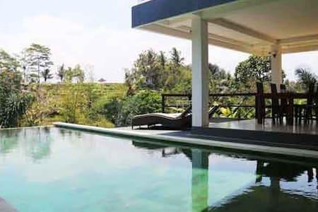 Villa The Yin-Yang, Ubud - Ubud