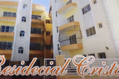 Residencial Cristal - Appartement