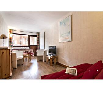 Courchevel 1850 - Apartment