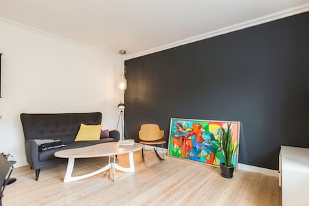 Cozy appartment with free parking - Aarhus - Apartment