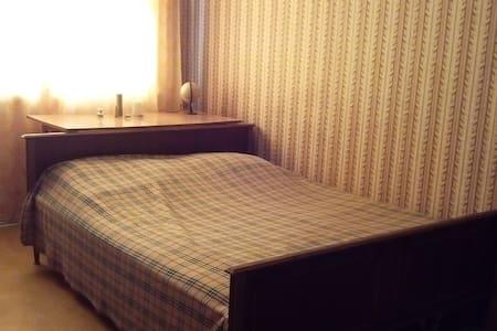 Бюджетный вариант, комната в Минске - Apartamento
