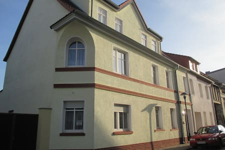 Familienzimmer - Dessau-Roßlau
