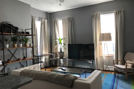 Affordable South End Apartment - Boston