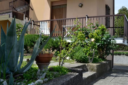 two-room apartment 4 beds - San Felice del Benaco