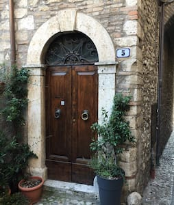 In the heart of Narni
