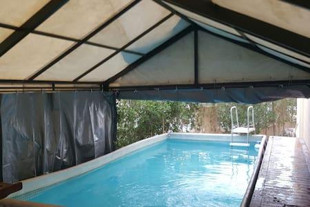 Private Suite in fantastic location - Dubai - Villa