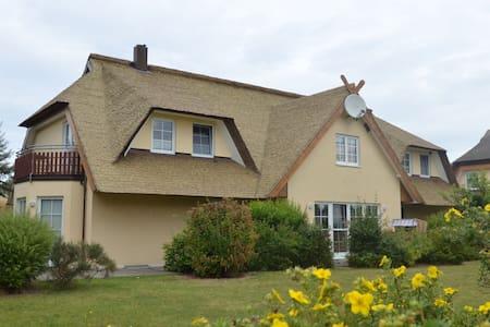 Reedhaus - Bodenblick 5 % Rabatt bis 31,03,2017 - Wohnung