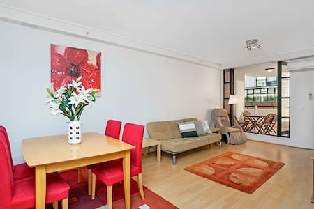 Located in the Heart of North Sydney AX301 - Appartamento