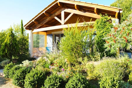 Le Rivieral, séjour en vignoble - Usclas-du-Bosc