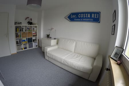 Cozy Place incl. free Parking & Breakfast - Wohnung