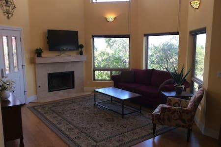 Elegant Vineyard Guesthouse - 富尔布鲁克(Fallbrook)