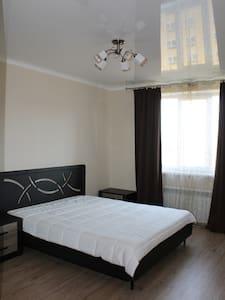 Двухкомнатная квартира в центре! - Appartement