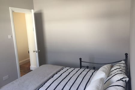Great double room, close to London. - Coulsdon - House