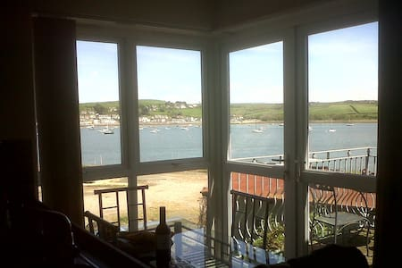 Water side property - Appledore