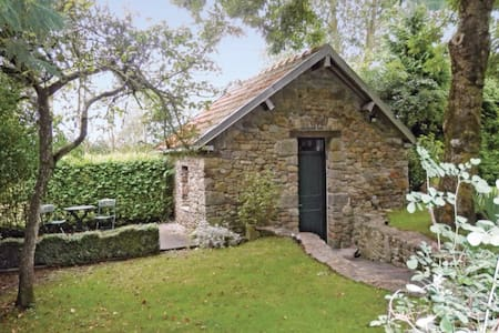 Cottage normand - Huis