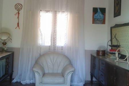 intera casa comoda e tranquilla - San Ferdinando - House