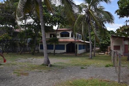 Casa Miau Peñitas playa - Hus