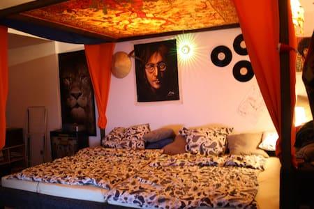Zimmer in belebter Studenten WG - Hamburgo