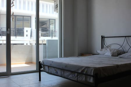 Central apartment in the heart of Ierapetra. - Apartment