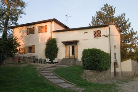 Selve I - Vicchio - Apartment