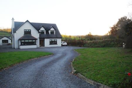 Claragh house - Fairgreen - Casa