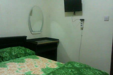Bromo Adi Homestay room 1 - Willa