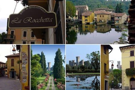 B&B La Rocchetta - Bed & Breakfast