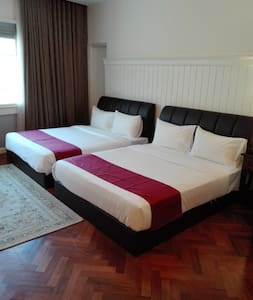 Premier Room - George Town - Hotel boutique