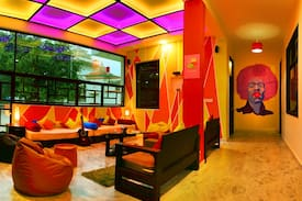 Picture of Hostel in Khajuraho - 6 Bed Mixed Dorm