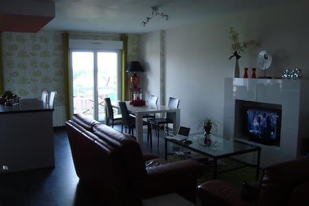 Chambres chez Mimi - Wohnung