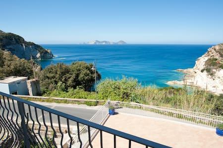 Bilocale Delfino - Le Forna - Apartment