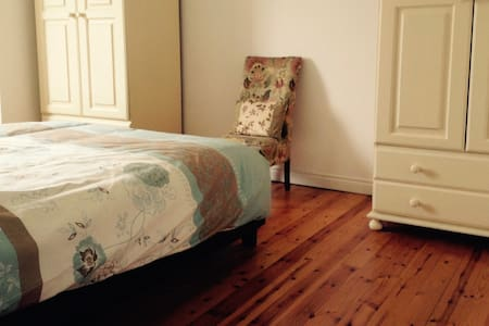 Cosy mordern home - Moville - Bed & Breakfast