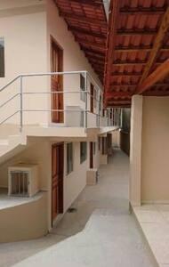 Apartamento Mobiliado - Apartment