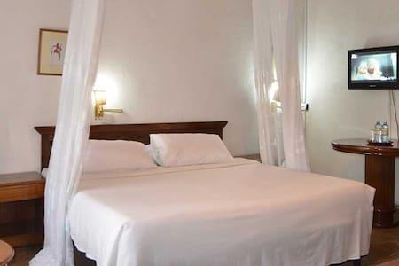 Room with lake elementaita view - Gilgil