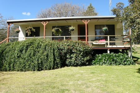 Namparra Leigh The Lodge - Ruffy - Bed & Breakfast