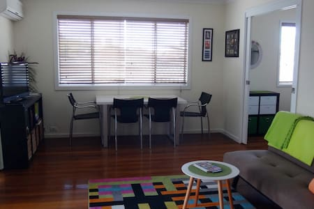 Large Double Room with Pool - Labrador