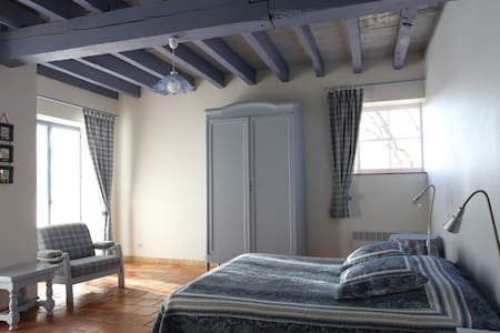 5 chambres spacieuses et lumineuses - Lescure-d'Albigeois - Bed & Breakfast