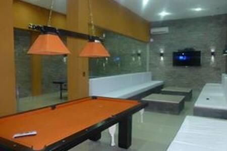 ALQUILA HABITACION COMPARTIDA - San Luis - Appartement
