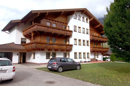 Achensee - Appartment - Társasház
