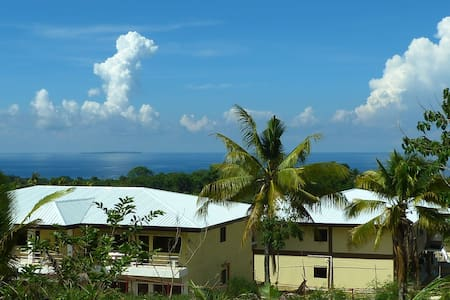 American owned and operated with Amazing Views - Bed & Breakfast