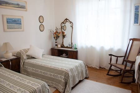 Experience the Serenity of Udine - Apartemen