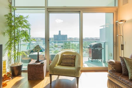 Centrally Located! Channelside,Port,Downtown Tampa - Condomínio