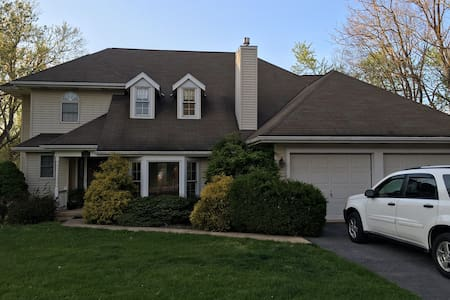 Quiet, Comfy, Downstairs Apartment - Hummelstown - Apartment