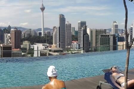 **Top Accomodation Kuala Lumpur**