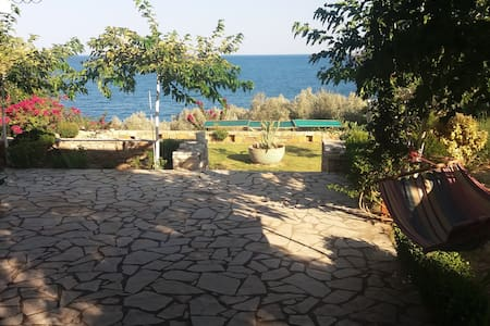 Peaceful apartment near Paralio Astros - Astros - Daire