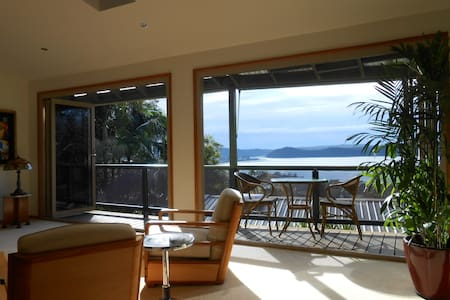 BEACHVIEW HOMESTAY - Umina Beach