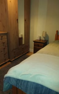 Single room - Londres